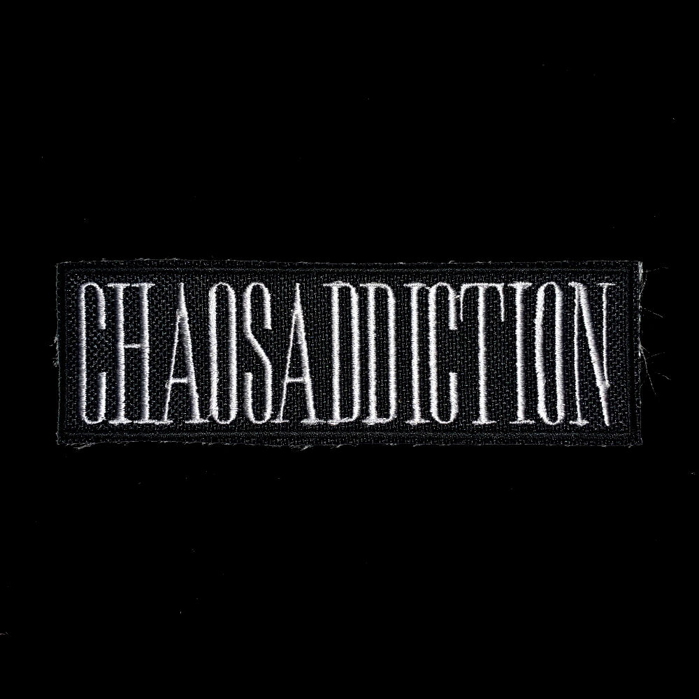 chaosaddiction-logo-patch-